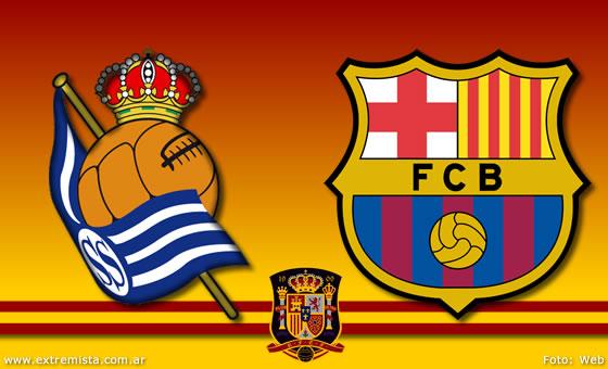 real sociedad vs barcelona - photo #35